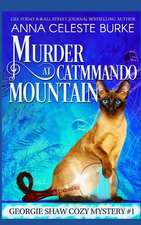Murder at Catmmando Mountain