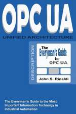 Opc Ua - Unified Architecture