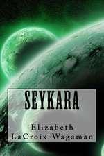 Seykara