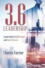3.6 Leadership
