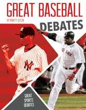 Great Baseball Debates
