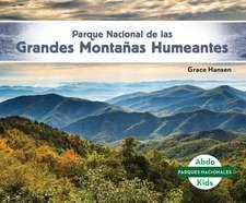 Parque Nacional de Las Grandes Montañas Humeantes (Great Smoky Mountains National Park)