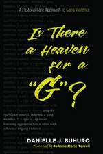 """Is There a Heaven for a """"G""""?"""