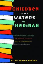 Children of the Waters of Meribah