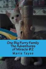 One Big Furry Family