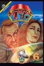 Capitan Leo-Capitulo 6-Kentis, El Espia