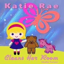 Katie Rae Cleans Her Room