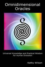 Omnidimensional Oracles