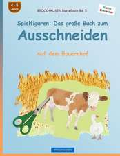 Brockhausen Bastelbuch Bd. 5 - Spielfiguren