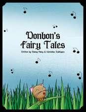 Donbon's Fairy Tales