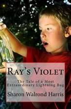 Ray's Violet