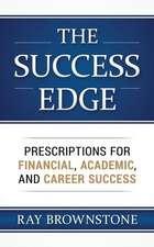 The Success Edge