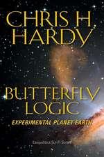 Butterfly Logic