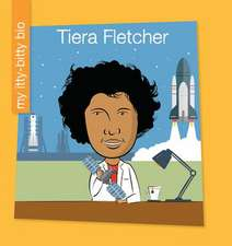 Tiera Fletcher