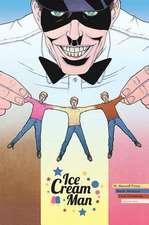 Ice Cream Man Volume 2