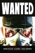 Wanted (New Printing)