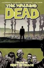 The Walking Dead Volume 32