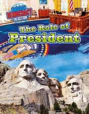 The Role of President