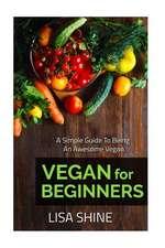 Vegan for Beginners