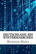 Deutschland. Ein Wintermaerchen