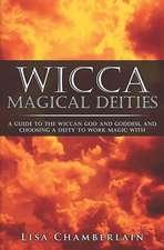 Wicca Magical Deities