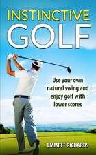 Instinctive Golf