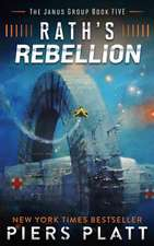 Rath's Rebellion
