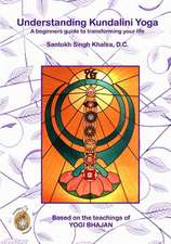 Understanding Kundalini Yoga