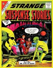 Strange Suspense Stories #61