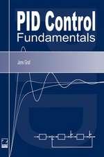Pid Control Fundamentals