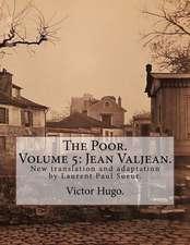 The Poor. Volume 5