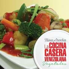 La Cocina Casera Venezolana