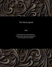 The Black Captain