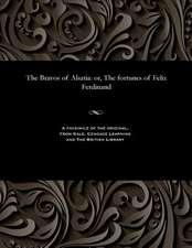 The Bravos of Alsatia