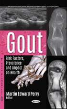 Gout: Risk Factors, Prevalence & Impact on Health
