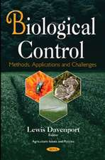 Biological Control: Methods, Applications & Challenges
