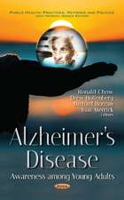 Alzheimers Disease: Awareness Among Young Adults