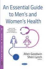 An Essential Guide to Mens and Womens Health