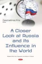 Closer Look at Russia and its Influence on the World