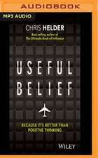 Useful Belief