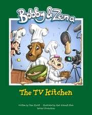 Bobby & Zena