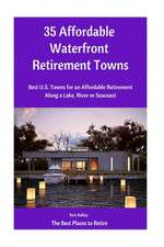 35 Affordable Waterfront Retirement Towns