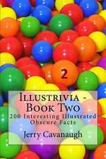Illustrivia - Book Two
