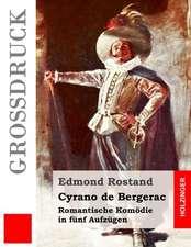 Cyrano de Bergerac (Grodruck)