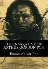 The Narrative of Arthur Gordon Pym