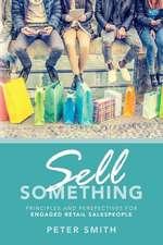 Sell Something