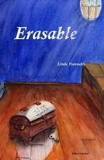 Erasable