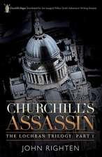 Churchill's Assassin