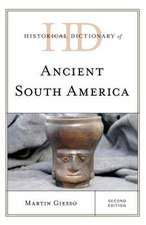HD OF ANCIENT SOUTH AMERICA 2ECB