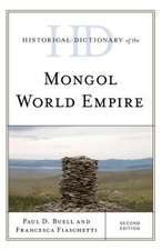 HD OF THE MONGOL WORLD EMPIRE